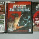 Star Wars Galactic Battlegrounds - PC CD-Rom - Avis StarWars