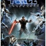 Star Wars: The Force Unleashed (PSP), Very - Occasion StarWars