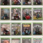 Xbox One Jeux (100 Titre pour La Séléction) - Avis StarWars