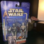 StarWars collection : Star Wars Figurine C3 PO. l'attaque des clones.