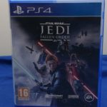 STAR WARS JEDI FALLEN ORDER SONY PLAYSTATION - jeu StarWars