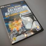 Star Wars: Galactic Battlegrounds - Die - Avis StarWars