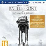 Star Wars Battlefront Ultimate Edition PS4 - jeu StarWars