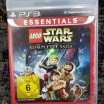 TOP Zustand + OVP LEGO Star Wars - Die - jeu StarWars