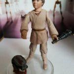 StarWars figurine : STAR WARS FIGURINE ANAKIN SKYWALKER PETIT SÉRIE ÉPISODE I EN LOOSE NEUF