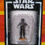 Figurine StarWars : Figurine star wars 4 LOM éditions Atlas 2007