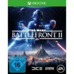 Star Wars Battlefront II [Xbox One] - SEHR - Bonne affaire StarWars