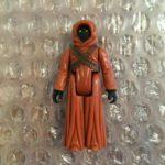 Figurine StarWars : Star Wars Vintage Kenner Jawa 1977 Action Figurine Petit Yeux Super Peinture