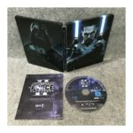 STAR WARS II THE FORCE UNLEASHED STEELBOOK - Bonne affaire StarWars