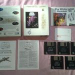 STAR WARS X-WING - 1992 SPACE SIM PC GAME - - Bonne affaire StarWars