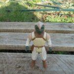 StarWars collection : Klatuu / Star Wars vintage Kenner ROTJ loose Figure Figurine 83*
