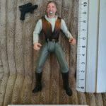 Figurine StarWars : figurine STAR WARS 120 : DR.EVAZAN - 1997