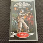 Star Wars Battlefront 2 - Jeu Sony PSP - - Avis StarWars