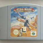Nintendo 64 N64 - Star Wars Rogue Squadron - - Bonne affaire StarWars