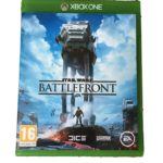 Star Wars: Battlefront (Microsoft Xbox One, - pas cher StarWars