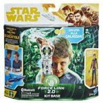 StarWars collection : Star Wars Force Link 2.0 kit de base avec figurine han solo neuf sous blister