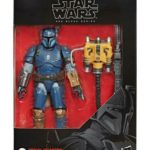 StarWars figurine : Star Wars The Mandalorian Black Series figurine Deluxe Heavy Infantry preorder
