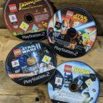 Lego Game Bundle: Batman 3, Star Wars, - Bonne affaire StarWars