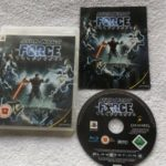 STAR WARS THE FORCE UNLEASHED PS3 FAST POST ( - Bonne affaire StarWars