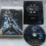 STAR WARS THE FORCE UNLEASHED II 2 PS3 FAST - Occasion StarWars