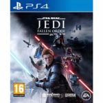 Star Wars: Jedi Fallen Order (PlayStation 4) - jeu StarWars