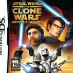 Star Wars: The Clone Wars Republic Heroes - Occasion StarWars