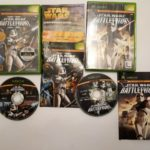 Original Xbox game Star Wars Battlefront + - Bonne affaire StarWars