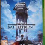 Star Wars Battlefront - Xbox One - Bonne affaire StarWars