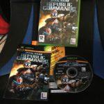 XBOX Star Wars Republic Commando - Very Good* - Avis StarWars