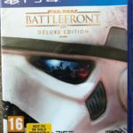 Star Wars Battlefront Deluxe edition ps4 - Bonne affaire StarWars