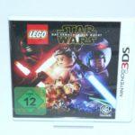 Nintendo 3DS Spiel Lego Star Wars: Das - pas cher StarWars