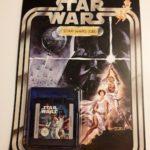 Star Wars Nintendo Game Boy Neuf sous Blister - pas cher StarWars