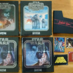Star Wars Limited Run Games 4 jeux collector - jeu StarWars