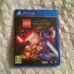 Jeu Lego Ps4 Star Wars Le réveil de la force - Occasion StarWars
