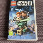 Lego Star Wars III 3 The clone wars - Jeu - pas cher StarWars