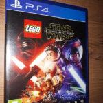 STAR WARS LE REVEIL DE LA FORCE VF PS4 - jeu StarWars