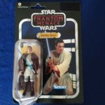 StarWars collection : Figurine Obi-Wan Kenobi Star Wars the vintage Collection VC76 neuve Kenner