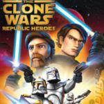 Star Wars: The Clone Wars: Republic Heroes - pas cher StarWars
