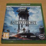 Xbox One Star Wars Battlefront Game - Very - Bonne affaire StarWars