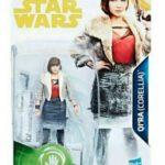Figurine StarWars : Star Wars Force Link 2.0 Qi'ra (Corellia) Figurine Disney neuf sous blister
