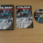 STAR WARS EMPIRE AT WAR Pc DVD Rom nts - FAST - jeu StarWars