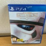 Star Wars Battlefront Deluxe Edition For PS4 - Bonne affaire StarWars