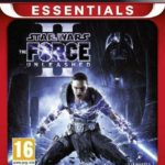 Star Wars: Force Unleashed II (PS3), Very - pas cher StarWars
