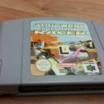 Star Wars:Episode 1 Racer Nintendo 64 N64 - Bonne affaire StarWars