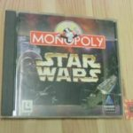Monopoly Star Wars Edition [CD-ROM]. - Occasion StarWars