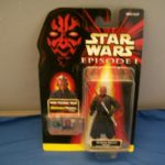 StarWars figurine : Sealed 1998 Hasbro Star Wars Episode 1 Darth Maul Figurine