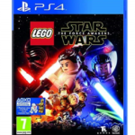 PS4-Lego Star Wars: The Force Awakens /PS4 - pas cher StarWars
