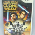 Star Wars: The Clone Wars - Republic Heroes - pas cher StarWars