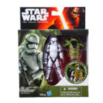 Figurine StarWars : Star Wars The Force Awakens - Premier Ordre Stormtrooper Armure Up Figurine