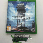 Star Wars: Battlefront Xbox One (FAST FREE - jeu StarWars